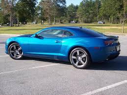 2010 v6 camaro for sale 2010 2ss rs aqua blue metallic for sale camaro5 chevy camaro