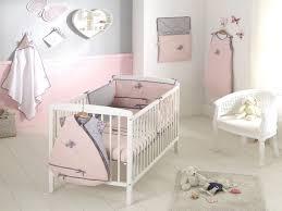 chambre fille et blanc lit tour de lit bébé fille unique emejing chambre fille gris