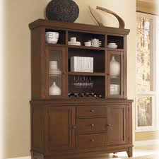 small kitchen hutch tall sideboard dining room server buffet table