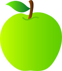 green apple clipart free download clip art free clip art on