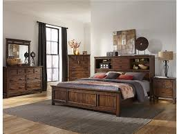 Sauder Orchard Hills Bookcase Headboard by Full Size Storage Bed With Bookcase Headboard Style Tikspor