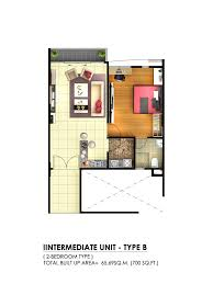Infinity Condo Floor Plans Royale Infinity Tambun Royale City Penang Property Talk