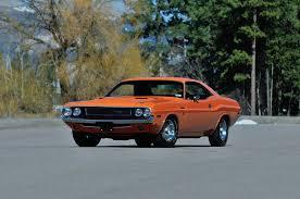 Dodge Challenger Orange - 1970 dodge 426 hemi challenger rt orange usa 4288x2848 01