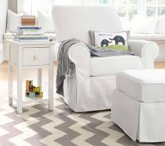 White Nursery Glider Glider Rockers For Nursery In The Bed Blue U2014 Modern Home Interiors