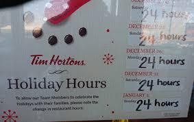 tim hortons hours thanksgiving archives boise