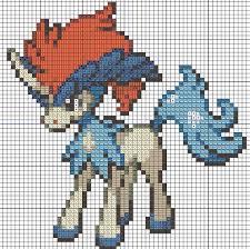 pokemon pixel art grid images pokemon images