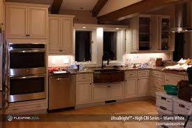 Kitchen Light Under Cabinets by 100 Ideas Flexfire Leds Cabinet Lighting Kitchen On Vouum Com