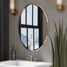 48 bathroom mirror 36 x 48 bathroom mirror wayfair