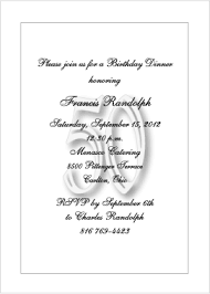 formal 50th birthday invitations
