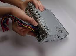 sony cdx gt540ui repair ifixit