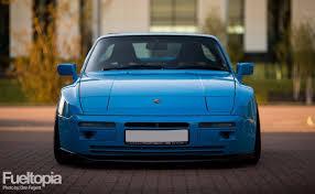 porsche 944 drift car porsche 944 s2 riviera blue wide body modified 228 bhp japanese