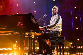 Nyc Events Concerts And More To Hit This Week Am New York John Legend