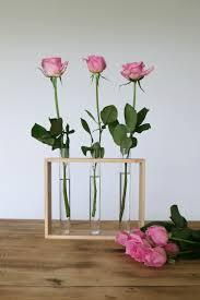 Test Tube Flower Vases Which Vase For Your Flowers