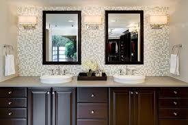Bathroom Vanity Decor by Bathroom Counter Decorating Ideas Bathroom Contemporary With