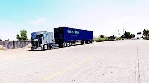 kenworth k100 kenworth k100 edit pinga truck v2 american truck simulator mod