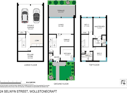 24 selwyn street wollstonecraft 2065 nsw stone real estate