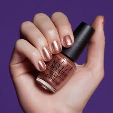 flaunt your fashion u201ccents u201d in this shimmery copper beauty