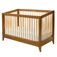 Crib Bed Combo Convertible Cribs Country Bedroom Storage Drawer Changer