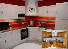 cuisine avant apres rénovation cuisine avant après renovationmaison fr
