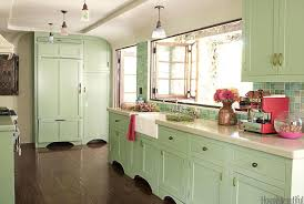 Mint Green Kitchen Accessories by Lifestyle In Blog How To Make Mint Green Color Work