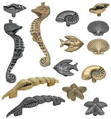 Sea Life Cabinet Knobs Ideas For Remodeling Your Rv Rocky Mountain Rv And Marine Blog