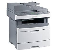 imprimante bureau lexmark x364dn imprimante multifonction laser a4 modèle bureau
