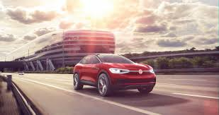 this is the volkswagen i d crozz ev coming to america in 2020