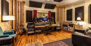 Rift Studios U2013 Full Service Recording Studio In Brooklyn New York