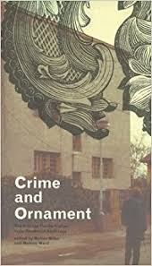 1 crime and ornament the arts and popular culture in the shadow