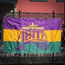 mardi gras shop abita mardi gras flag abita shop abita