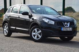 nissan qashqai for sale 2010 used 2010 nissan qashqai visia for sale in essex pistonheads