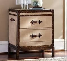 Chest End Table Side Table Chest Side Table Ice Bedside Chest Side Table Trunk