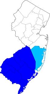 Cherry Hill Mall Map South Jersey Wikipedia