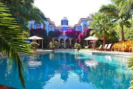 Interior Design In Miami Fl Villa In Miami With Dramatic Moroccan Architecture Idesignarch