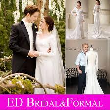 twilight wedding dress sleeve lace twilight wedding dress v neck illusion back