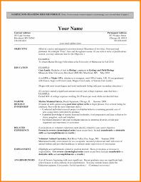 Resume For Montessori Teacher 12 Recent Application Format Bill Pay Calendar