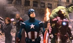 Avengers Halloween Costume Diy Avengers Group Halloween Costume Ideas U0026 Super Squad