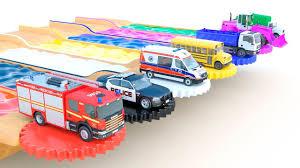 superheroes trucks car garage monster mcqueen songs youtube gaming