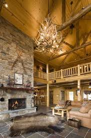 Best  Log Homes Ideas On Pinterest Log Cabin Homes Log Home - Interior design homes