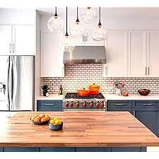 what is the best backsplash for a white kitchen 2x4 white subway glossy ceramic tile kitchen backsplash bathroom box of 10