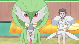 Seeking Temporada 1 Mega Pokémon The Series Xy