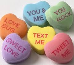 valentines hearts candy celebrate s day without the tradition