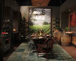 themed dining room wine themed dining room ideas home decoration