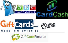 where can i sell gift cards in person how to sell gift cards for