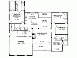 ranch home floor plans 4 bedroom eplans country house plan ambitious floor plan 1539 square