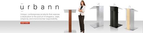 How To Build A Wood Table Top Podium by Podium And Lectern Store