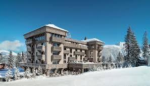 aman le melezin luxury resort in courchevel france aman