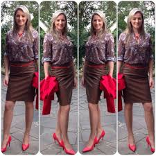 https i pinimg 736x 4a 7396 best fashion images on leather skirts leather