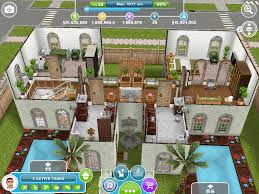 Home Design Ipad Second Floor by 12 Best Sims Freeplay Home Design Images On Pinterest Alec