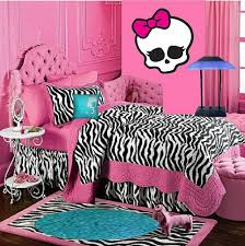monster high home decor kids room roommates monster high room decor for kids decor